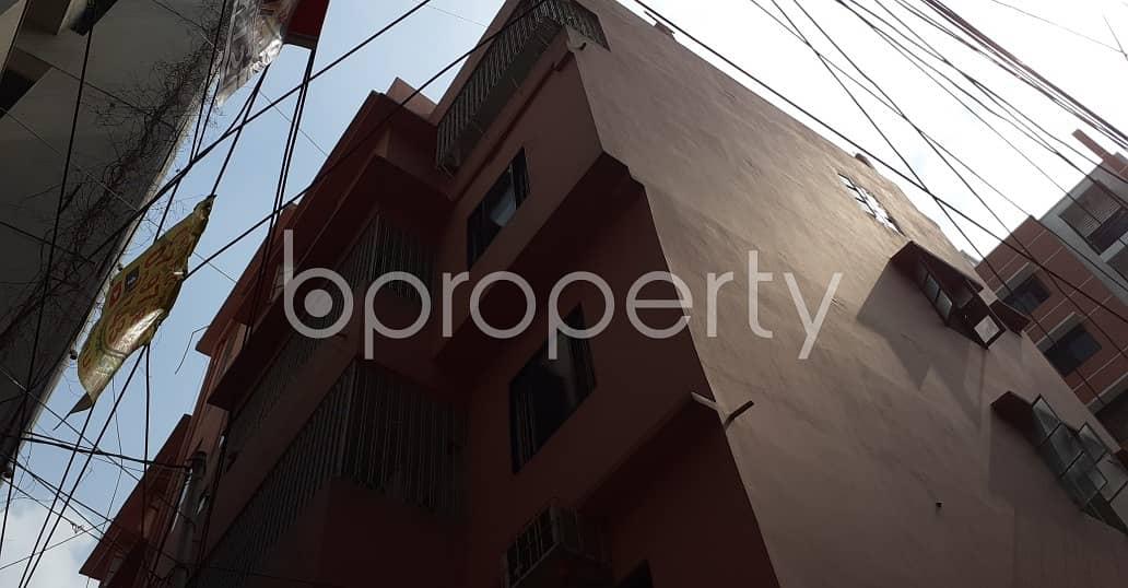 Apartment for Rent in Kalabagan near Kalabagan Bazar