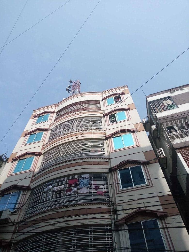 Apartment for Rent in Uttara nearby Uttara Thana