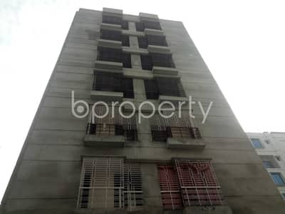 Visit This Apartment For Rent In Bashundhara R-A Near Atimkhana Madrasa.