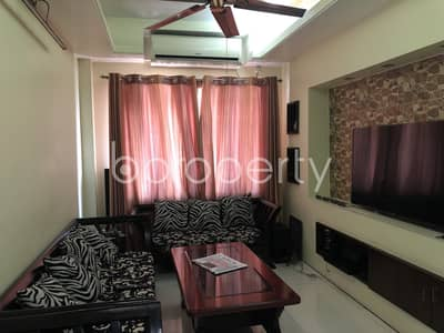 3 Bedroom Flat for Sale in Lalbagh, Dhaka - A Modern Apartment In Lalbagh Near Bagum Badrunnessa girls high school Is Up For Sale