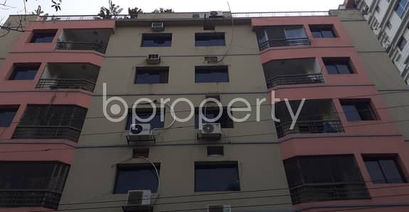 Spacious Apartment Is Ready For Rent At Gulshan 2, Nearby Shahabuddin Medical College And Hospital
