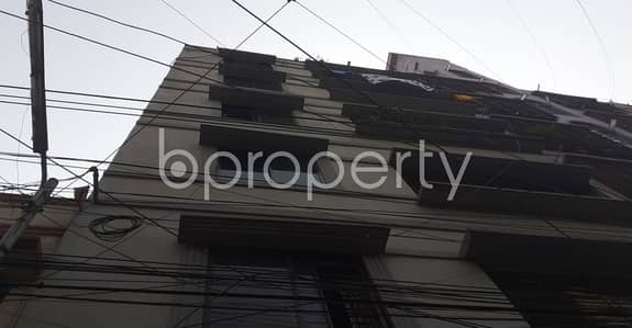 A Nice And Comfortable Flat Is Up For Rent In Lalmatia Nearby City Hospital & Diagnostic Center
