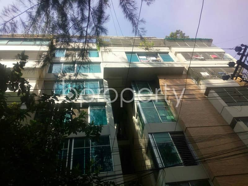 Apartment For Sale In North Khulshi Nearby Khulshi Jame Masjid