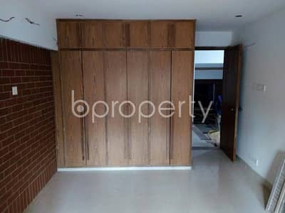 Office for Rent in Mohammadpur, Dhaka - 1700 SQ FT Nice office is ready to rent at Bosila