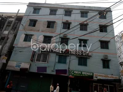 Apartment for Rent in Halishahar, Chattogram - A Commercial Space Is Available To Rent In Halishahar Nearby Agrabad Mohila College.
