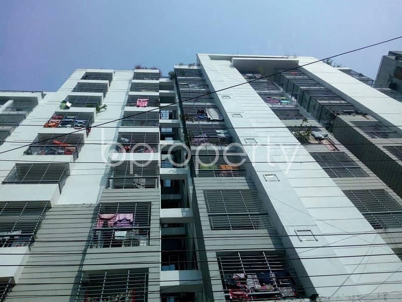 1700 sqft luxurious apartment ready for Sale in Lalkhan Bazar Area, Nearby Jame Mosjid.