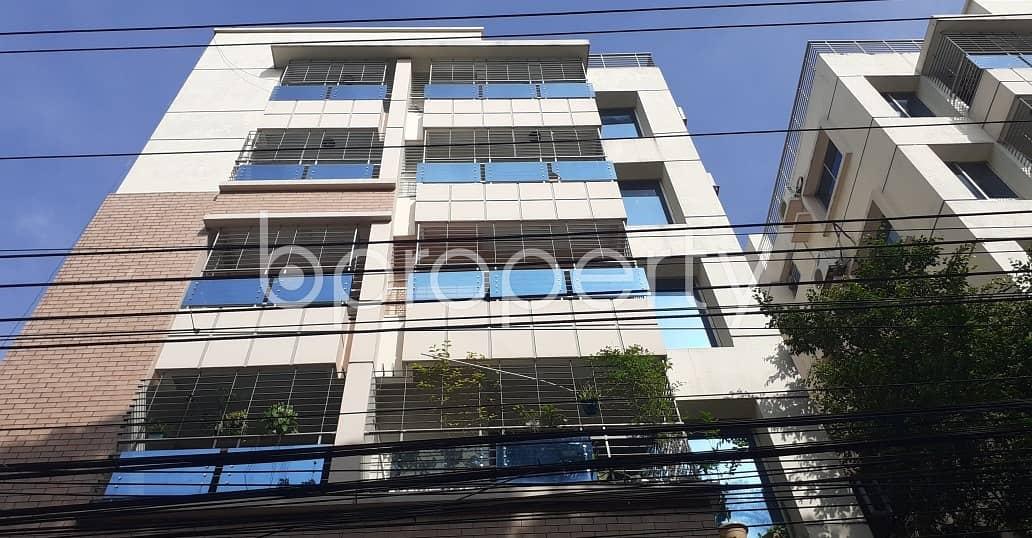 At Gulshan, flat for Rent close to City Bank