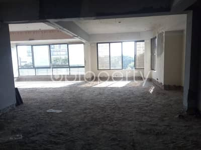 Office for Rent in Gulshan close to City Bank