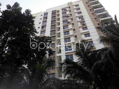 With a very low budget, a 1651 SQ FT residential flat is on rent at Police Line nearby Police Line High School
