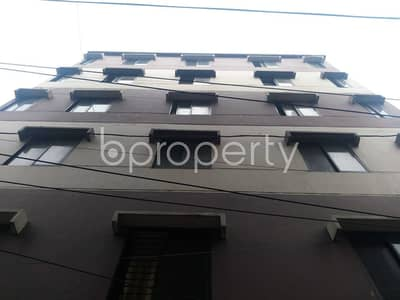 Office for Rent in Nadda, Dhaka - Set Up Your New Office In The Location Of Nadda Nearby Nadda Purbo Para Jame Mosjid For Rent.