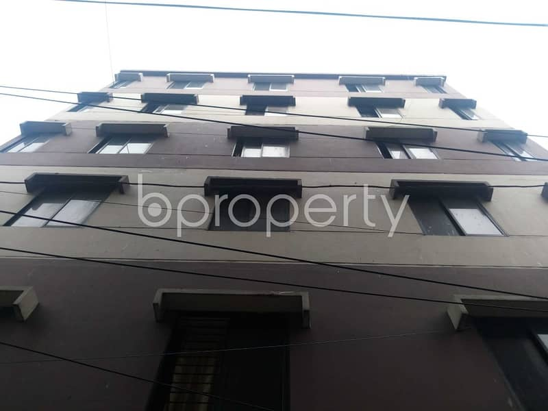 Set Up Your New Office In The Location Of Nadda Nearby Nadda Purbo Para Jame Mosjid For Rent.