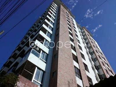বিক্রয়ের জন্য BAYUT_ONLYএর অ্যাপার্টমেন্ট - শোলোকবাহার, চিটাগাং - A well-constructed 1836 SQ FT flat is for sale in Sholokbahar
