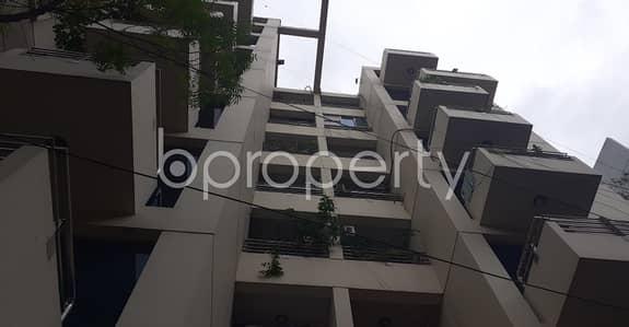 An Apartment Is Ready For Rent At Lalmatia , Near Lalmatia Girls' High School.