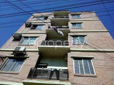 2 Bedroom Apartment for Rent in Kazir Dewri, Chattogram - A Well Defined Residential Flat Of 1000 Sq Ft Is Available For Rent In Kazir Dewri, Near Kazi Bari Masjid