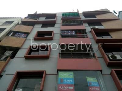 ভাড়ার জন্য এর অ্যাপার্টমেন্ট - উত্তরা, ঢাকা - A good looking 1590 SQ FT office which is near to Gausul Azam Avenue is now for rent in Uttara