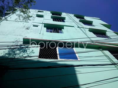 2 Bedroom Flat for Rent in Kazir Dewri, Chattogram - A comfortable 1000 SQ FT flat is here for rent in Kazir Dewri near New Market Shopping Mall