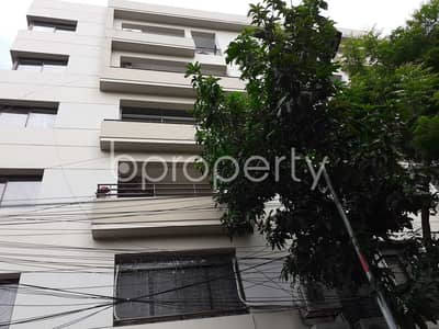 An Apartment Is Ready For Rent At Gulshan 2, Near Canadian Trillinium School.