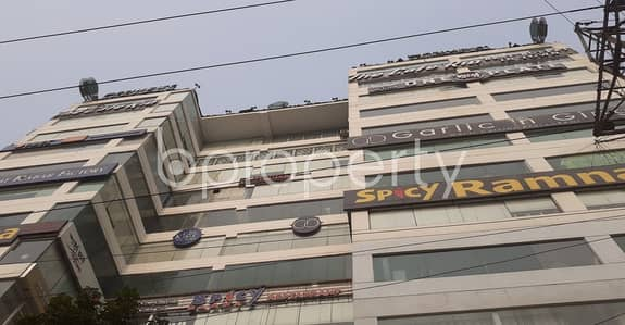 Shop for Rent in Dhanmondi, Dhaka - 120 Sq Ft shop Is Available to Rent in Dhanmondi nearby Ideal College