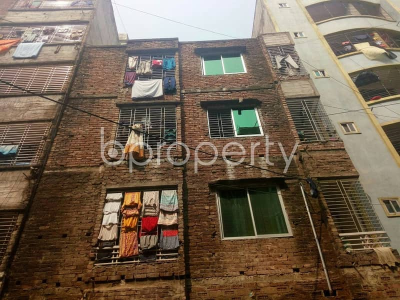 210 Sq Ft shop Is Available to Rent in Mirpur nearby Brac Bank