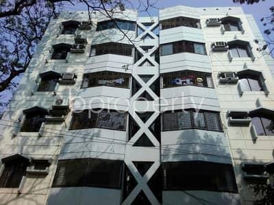 ভাড়ার জন্য BAYUT_ONLYএর অ্যাপার্টমেন্ট - বনানী, ঢাকা - We are offering you a very spacious 1375 SQ FT flat for rent in Banani near to Banani Model School