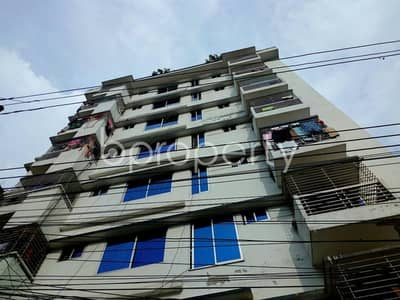 Residential Apartment Is On Sale In Mathikata Nearby Mutual Trust Bank Agent Banking