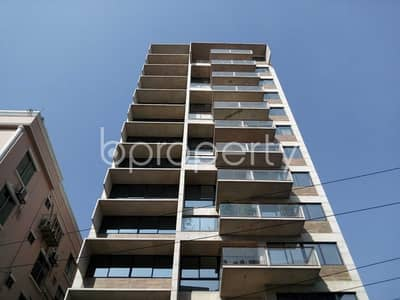 An Apartment For Sale Is Located On Gulshan 2 Near To Trust Bank Limited Atm