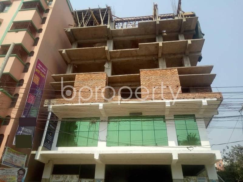 This 3 Bedroom Apartment Is For Sale At Firingee Bazaar Near Firingee Bazaar Masjid