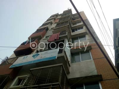 3 Bedroom Duplex for Rent in Lal Khan Bazaar, Chattogram - 1200 Sq. Ft. Apartment Is For Rent In Lalkhan Bazar ward, Nearby Baowa School.