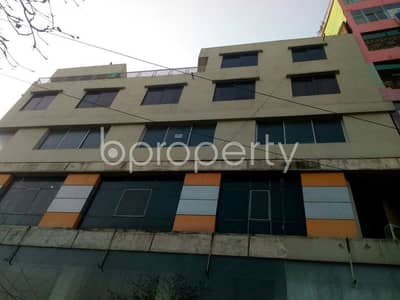 Office for Rent in Lal Khan Bazaar, Chattogram - An Office Space Of 700 Sq. Ft Is Vacant For Rent In Lal Khan Bazaar Near To Zilla Shilpokola Academy.