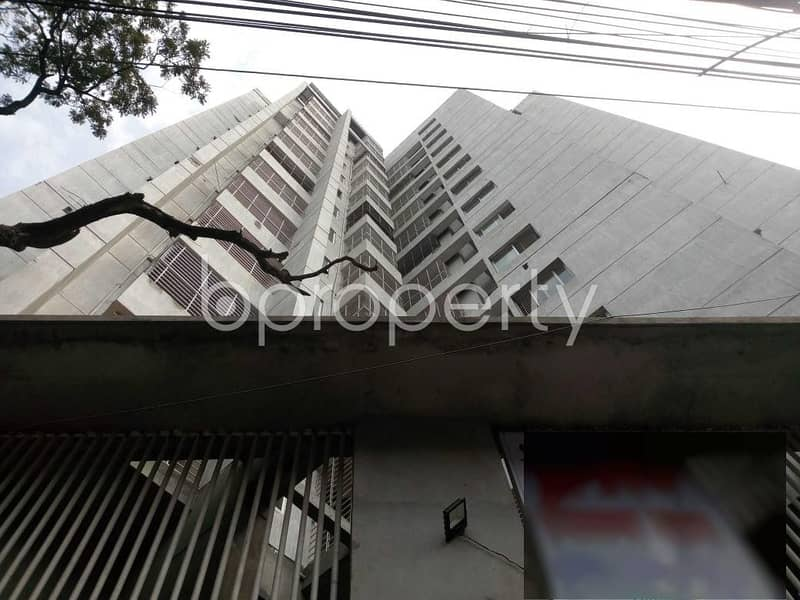See This Apartment Which Is Up For Sale In Rajarbagh Near Rajarbagh Police Lines School And College