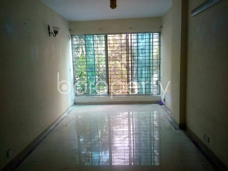 Choose Your Destination, 1685 Sq Ft Flat Which Is Available For Sale In Bagmoniram Near To Nasirabad