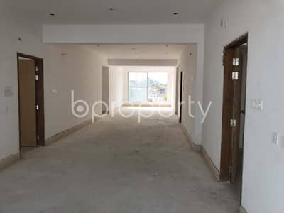 An Apartment Is Ready For Rent At Mohakhali DOHS, Near Bangladesh International School and College