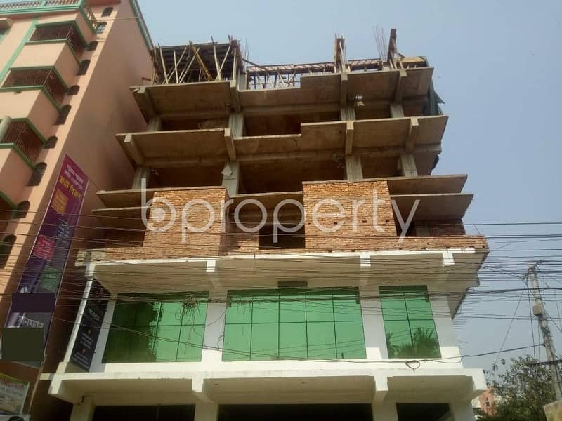 See This Apartment Up For Sale In Firingee Bazaar Near Abhay Mitra Ghat
