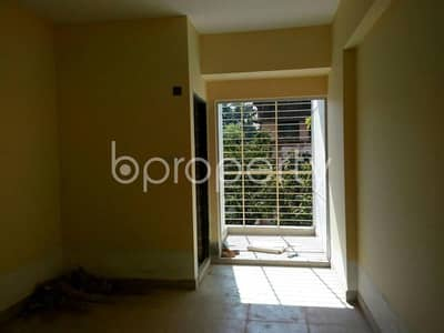 2 Bedroom Apartment for Rent in Kazir Dewri, Chattogram - Picture Yourself, Residing In This Well Constructed And Planned 1000 Sq Ft Flat In Kazir Dewri For Rent, Near Chatogram Grammar School