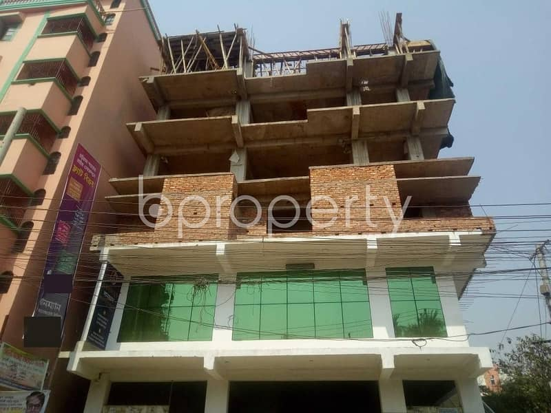 An Apartment For Sale Is In Firingee Bazaar Close To Firingee Bazaar Temple