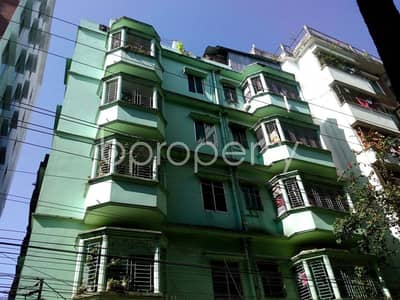 1 Bedroom Apartment for Rent in Kazir Dewri, Chattogram - In Kazir Dewri 1000 Sq Ft Flat Is Available For Rent Which Is Now Close To Kazir Dewri Circle