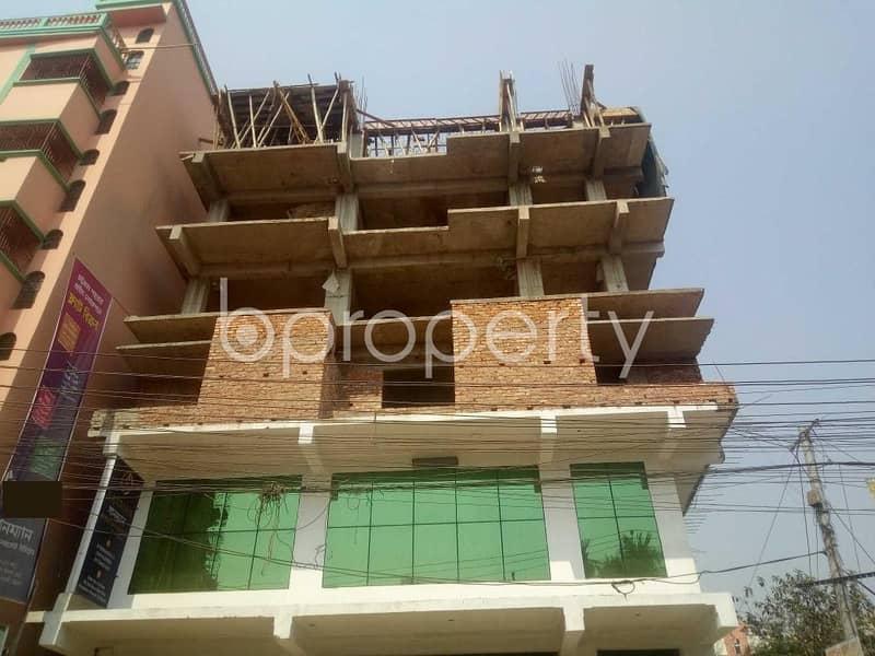 An Apartment Which Is Up For Sale At Firingee Bazaar Near To Firingee Bazaar Masjid