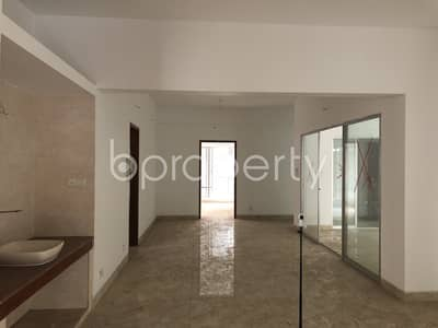 A Beautiful Apartment Is Up For Rent At Dhanmondi Near Eastern University