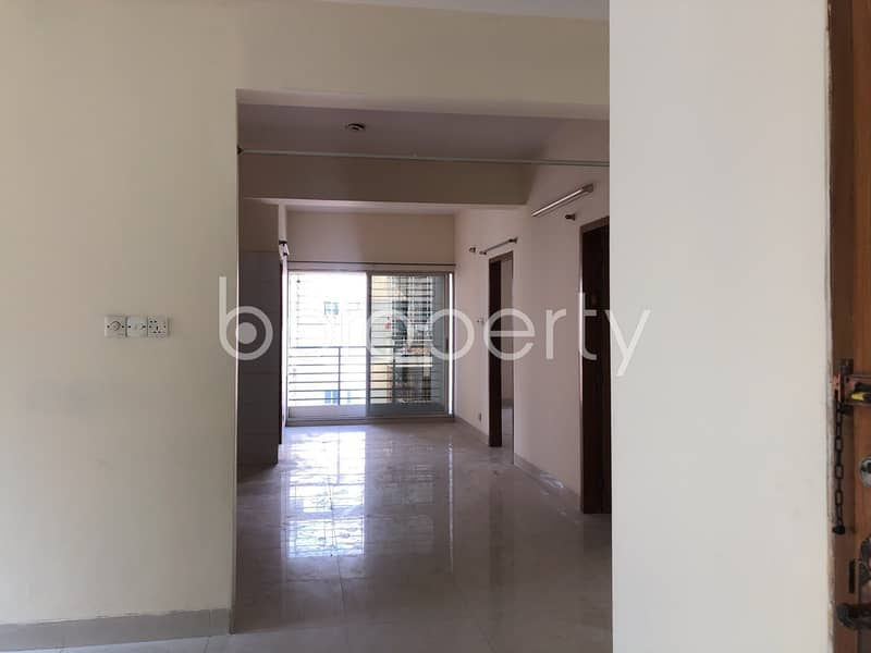 Well Planned Office Space For Rent Located In Bashundhara R-A Near To Viquarunnisa Noon School And College Bashundhara Branch