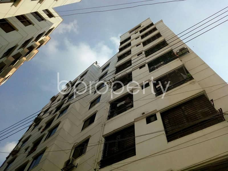 1100 Sq Ft Apartment Is Up For Sale In Aainusbag