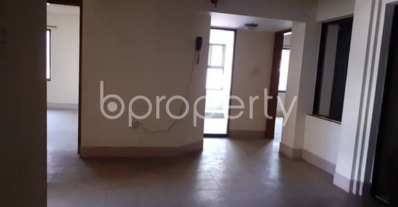3 Bedroom Flat for Rent in Kazir Dewri, Chattogram - A Beautiful Apartment Is Up For Rent At Kazir Dewri Near Central Public School & College