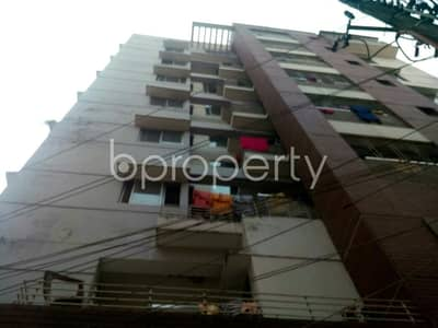 3 Bedroom Apartment for Sale in Tejgaon, Dhaka - An Apartment Of 1400 Sq. Ft Is Up To Sale In Tejkunipara Near Tejgaon Police Station.