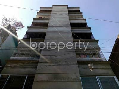 বিক্রয়ের জন্য BAYUT_ONLYএর ফ্ল্যাট - মুগদাপাড়া, ঢাকা - You can move into this well planned and comfortable Residential flat in Mugdapara for sale which is 944 SQ FT, near Police Hospital