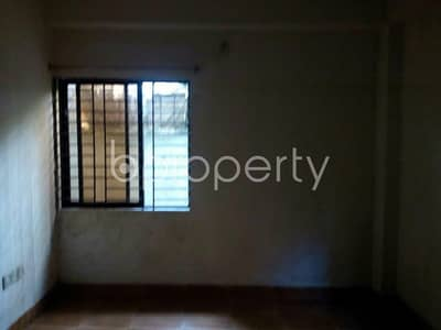 2 Bedroom Flat for Rent in Kazir Dewri, Chattogram - A Finely Constructed 1000 Sq Ft Flat Is For Rent In Kazir Dewri Nearby National Hospital