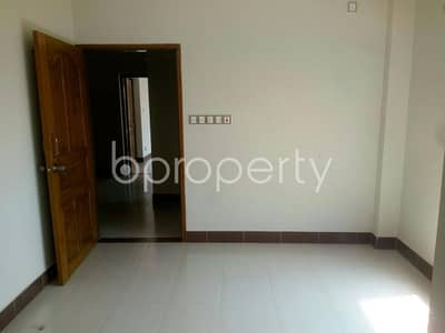 3 Bedroom Flat for Rent in Khulia Para, Sylhet - 1500 Sq Ft Furnished Residential Apartment Is On Rent In Surma R/a Nearby Surma Residenential Area Masjid
