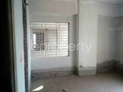 3 Bedroom Flat for Sale in Rampura, Dhaka - See This Apartment Which Is Up For Sale In East Hazipara Near Hajipara Medicare