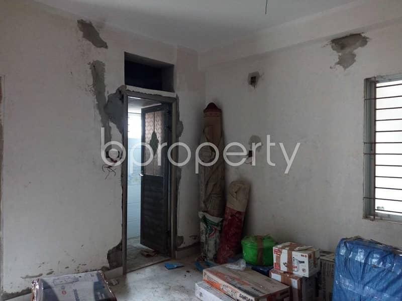 Flat Near Firinghee Bazar Jame Masjid For Sale In Firinghee Bazar
