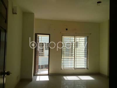 See This Apartment Which Is Up For Sale In Khulshi Near Port City International University.