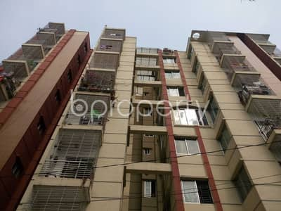 2 Bedroom Apartment for Sale in Nadda, Dhaka - An Apartment Which Is Up For Sale At Nadda Near To Nadda Sarker Bari Jame Mosjid
