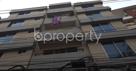 3 Bedroom Apartment for Sale in Kalabagan, Dhaka - An Apartment For Sale Is In Kalabagan Close To Health And Hope Hospital